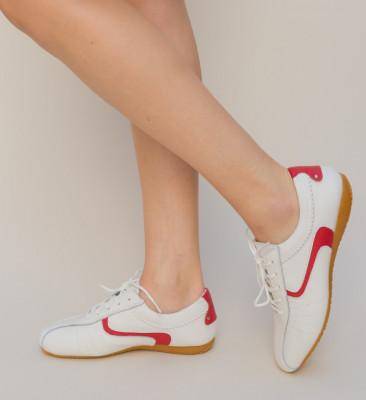 Pantofi Casual Perto Albi