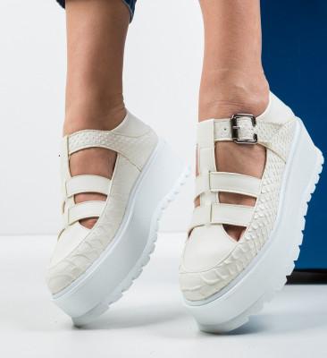 Pantofi Casual Ramada Albi