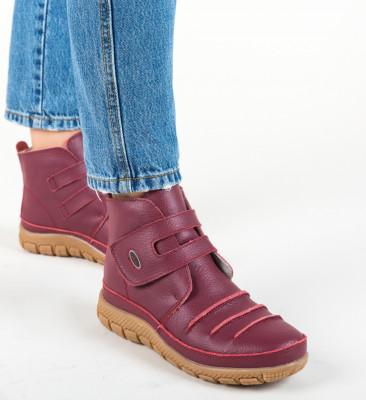 Pantofi Casual Ramirez Grena