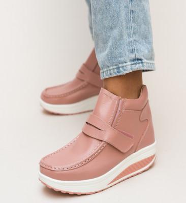 Pantofi Casual Rumby Roz