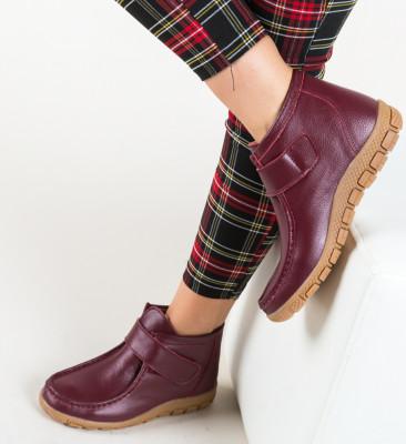 Pantofi Casual Santana Grena