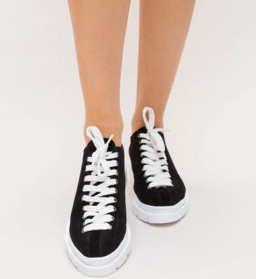 Pantofi Casual Siest Negri 2