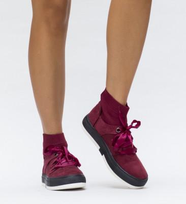Pantofi Casual Smith Grena