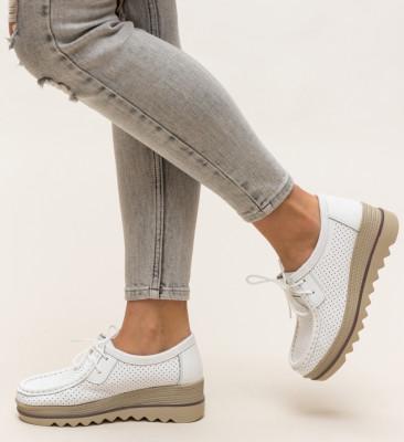 Pantofi Casual Torino Albi