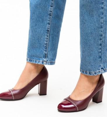 Pantofi Darla Grena