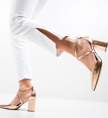 Pantofi Dasibas Rose