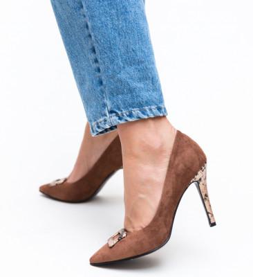 Pantofi Haris Maro