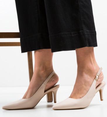 Pantofi Irza Bej