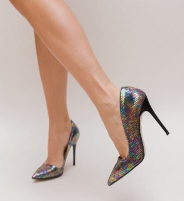 Pantofi Kelvin Negri
