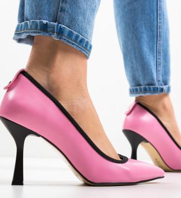 Pantofi Latha Roz
