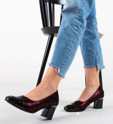 Pantofi Munro Grena