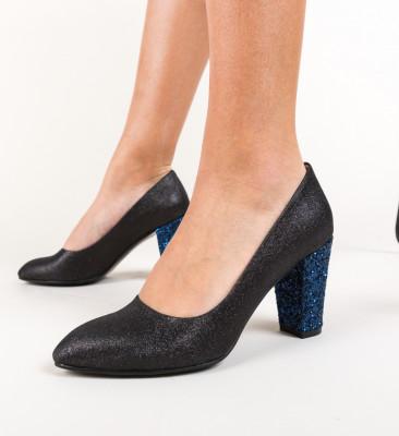 Pantofi Pomo Negri 5