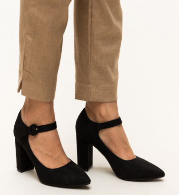 Pantofi Sana Negri