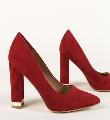 Pantofi Sofie Grena