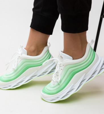 Pantofi Sport Austen Verzi