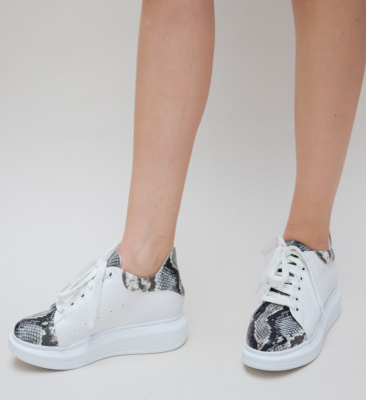 Pantofi Sport Barni Albi 2