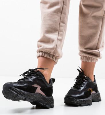 Pantofi Sport Beanko Negri