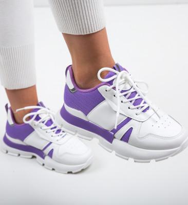 Pantofi Sport Cheri Mov