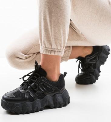 Pantofi Sport Elli Negri 2