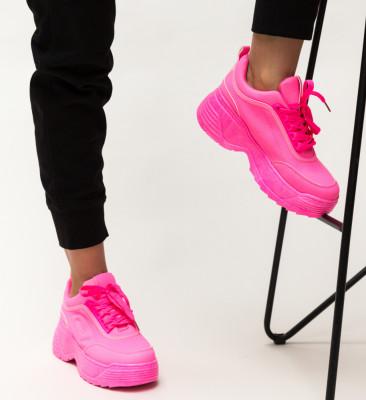 Pantofi Sport Ines Roz