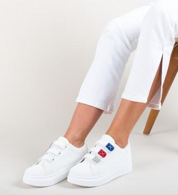 Pantofi Sport Japano Albi