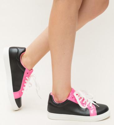 Pantofi Sport Jery Negri