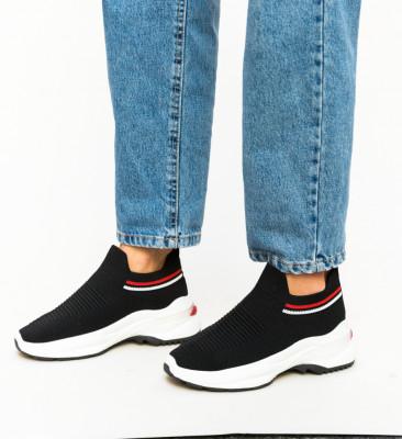 Pantofi Sport King Negri