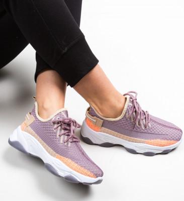 Pantofi Sport Miwo Mov