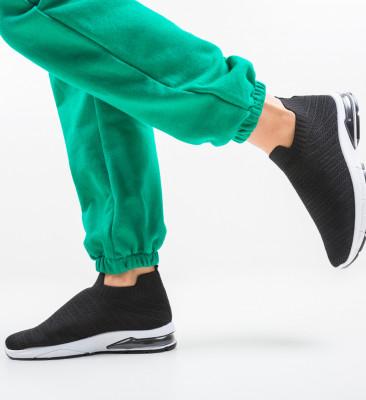 Pantofi Sport Nefol Negri