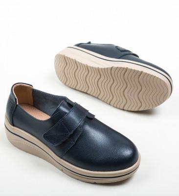 Pantofi Sport Onionte Bleumarin