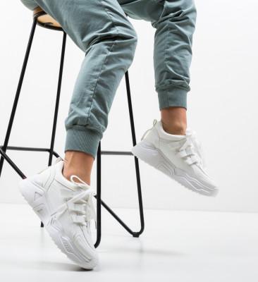 Pantofi Sport Piaodo Albi