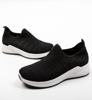 Pantofi Sport Pope Negri 2