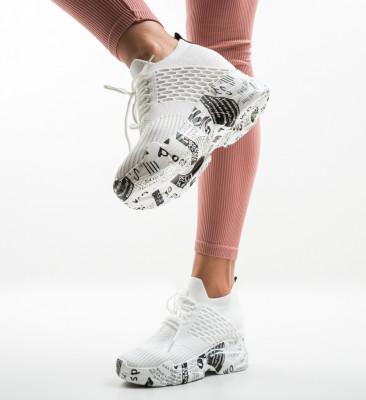 Pantofi Sport Pyke Albi
