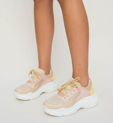 Pantofi Sport Renata Roz