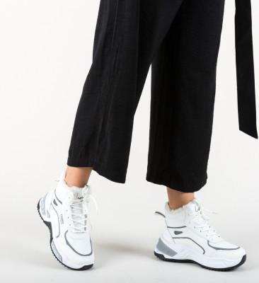 Pantofi Sport Sabiha Albi