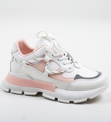Pantofi Sport Tyla Roz