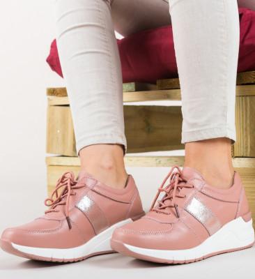 Pantofi Sport Yusha Roz