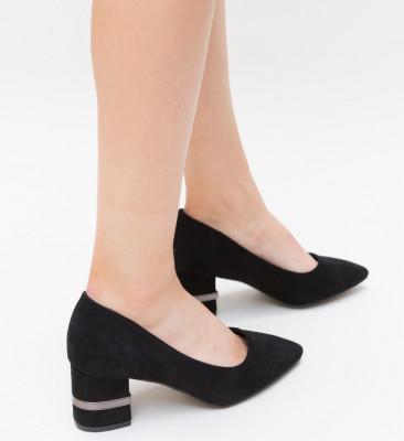 Pantofi Topka Negri