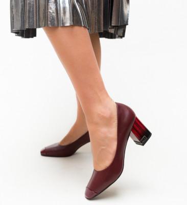 Pantofi Trent Grena