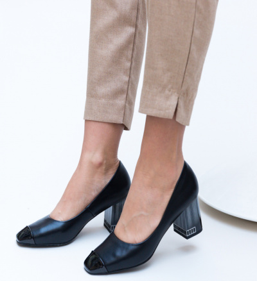 Pantofi Trent Negri