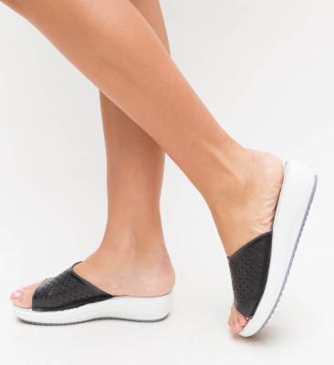 Papuci Edel Negri