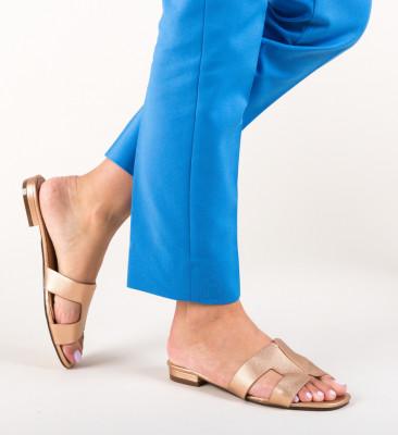 Papuci Lihan Aurii 2