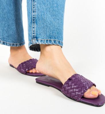 Papuci Peoria Mov