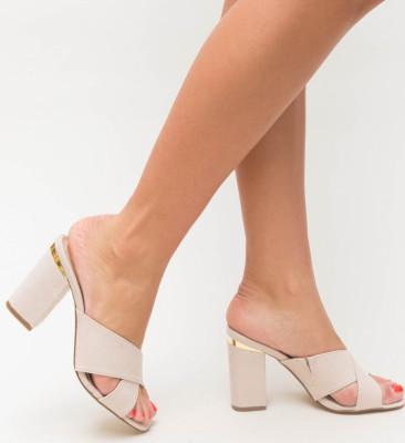 Sandale Alegra Nude