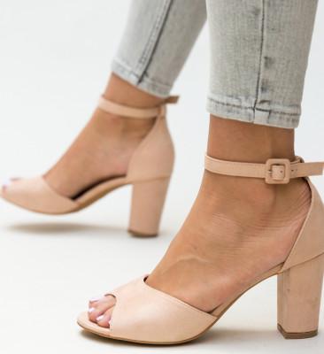 Sandale Ashlea Bej