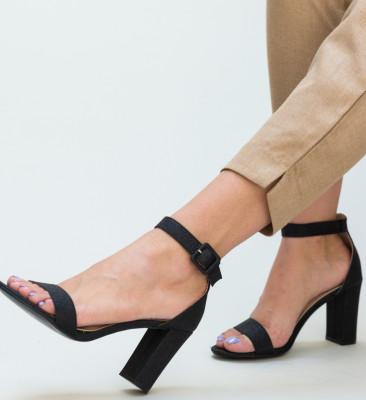 Sandale Baloni Negre
