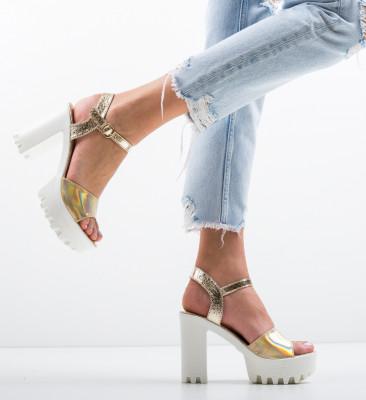 Sandale Bart Aurii