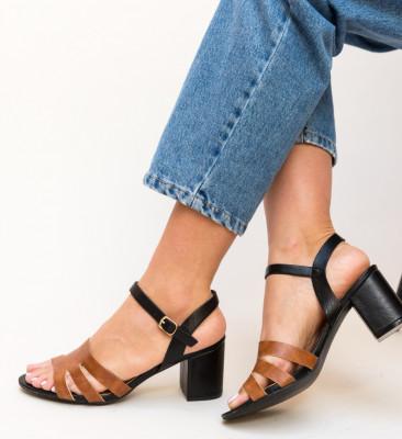 Sandale Bonat Negre