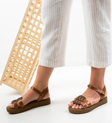 Sandale Buzke Maro