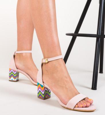 Sandale Calara Roz